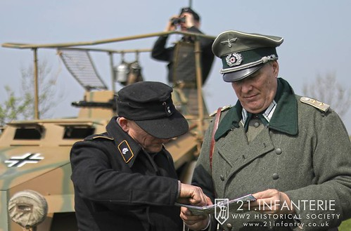 Sd.Kfz.223  Leichter Panzerspahwagen (Fu)