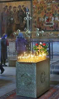 Панихида в Софийском соборе 270