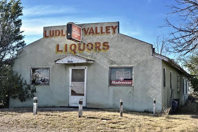 Ludlow Valley Liquors - Ludlow,Colorado