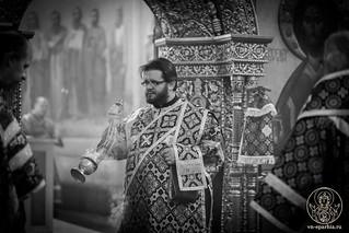Литургия Преждеосвященных Даров 210
