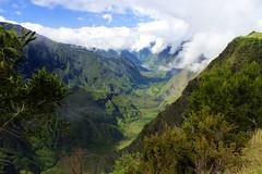 Réunion: Pas de Bellecombe