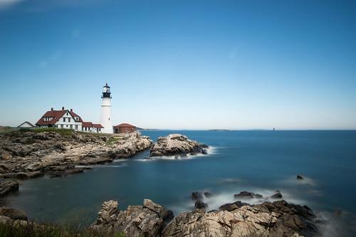 mainecoast lighthouse