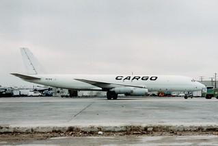 OB-1618 DC-8 @ Miami 11-03-1996