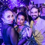 UZA Nieuwjaarsfeest 'Imagine the Future