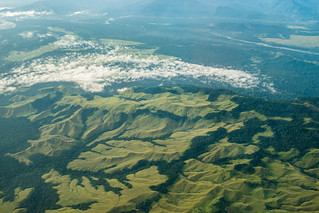 Hills in PNG | by Lomacar