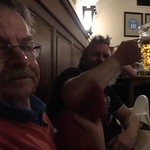 Osterturnier 2018 München - Junioren Ea