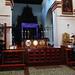 Santiago Atitlán, kostel, foto: Petr Nejedlý