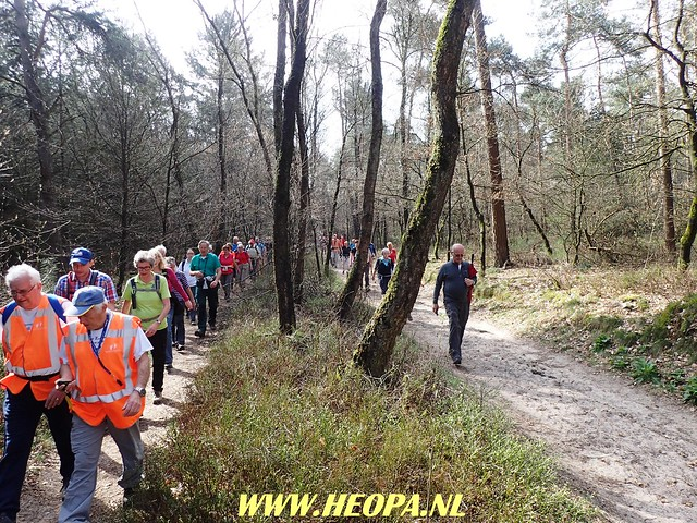 2018-04-10        Rhenen 1e dag      25 Km  (60)
