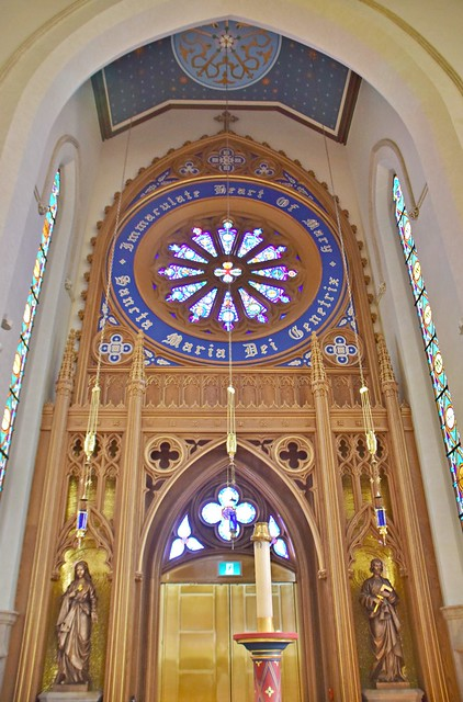 St. Michael's Cathedral Basilica, Toronto, ON