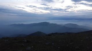 Leaota Mountains   by mergpemunte.ro