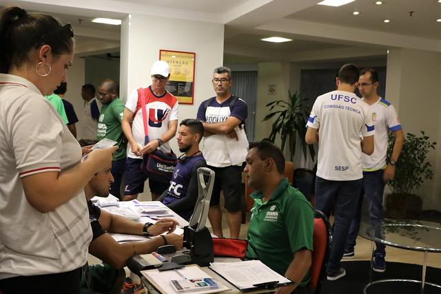JUBs Futebol | São Paulo