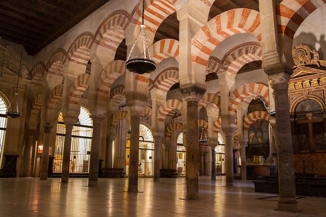 Cordoue-la Mezquita