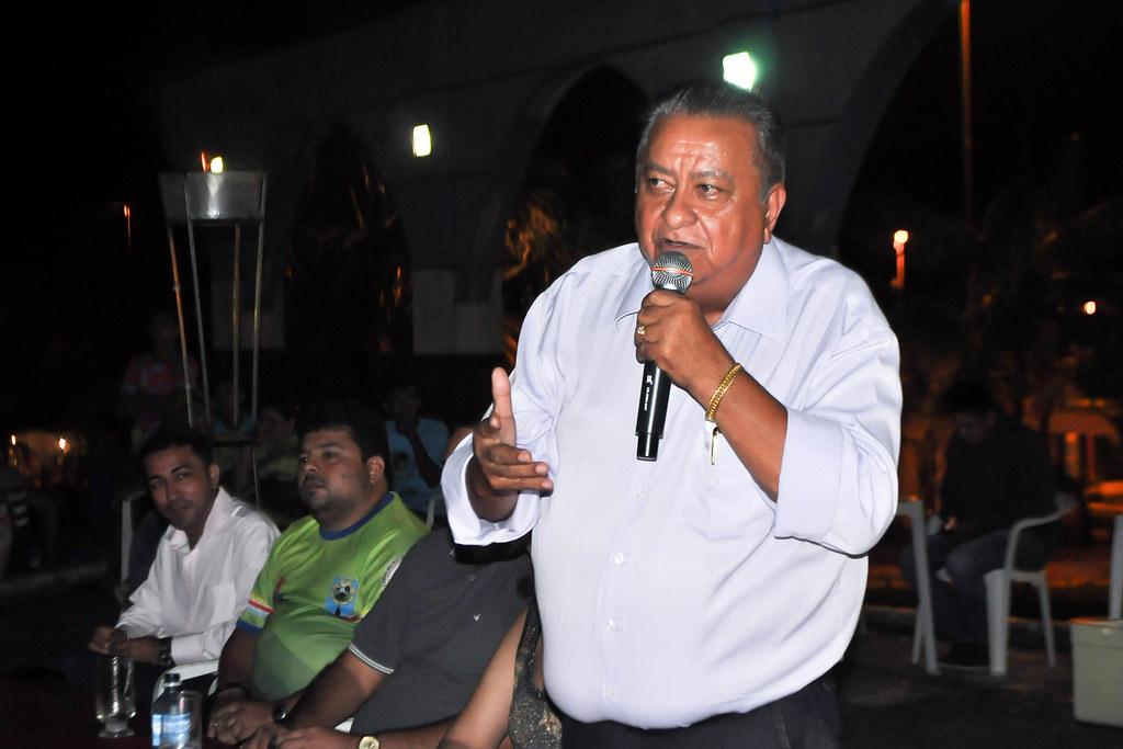 Avaliação de Ludugero, Helder e Bolsonaro em Oriximiná, segundo a Doxa