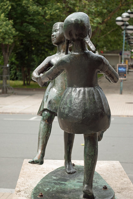 Dancing girls, Jena