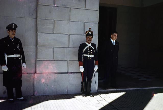 montevideo uruguay palace