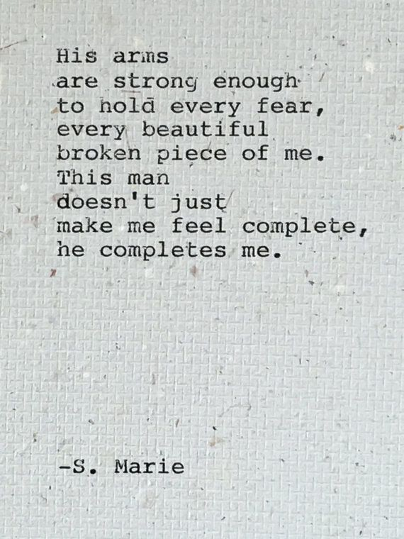 Soulmate Quotes He Makes Me A Stronger Person Soulmate Q Flickr