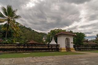 Natha Devalaya | by seghal1