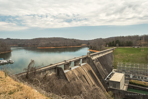 dams backroadphotography lakes nikond7200 andersoncounty campbellcounty hydroelectric tennessee nationalregistryofhistoricalplaces scenic tva