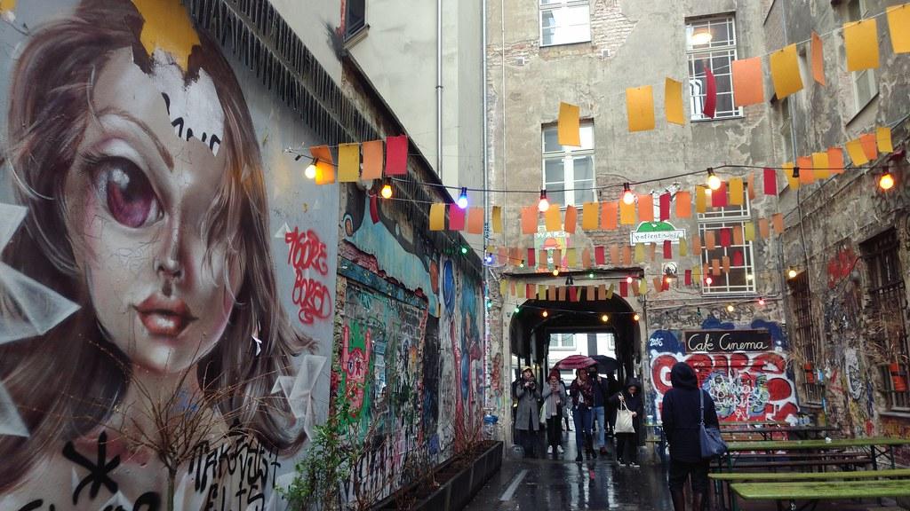Street Art Betlin