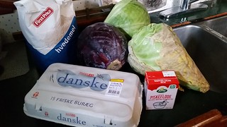 Danish groceries | by Sailing P & G