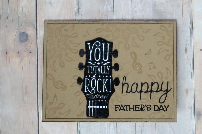 Rockin Father's Day