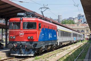 441-706, Beograd Glavna   by deniob86