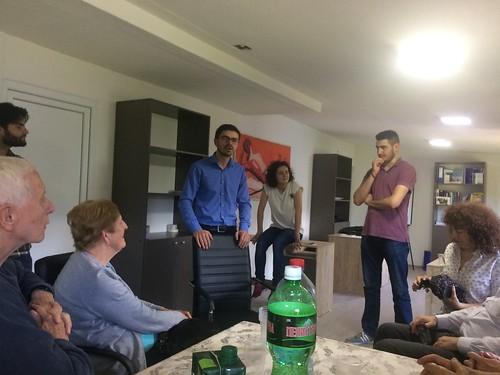 201705 - Balkans - Democracy Lab Offices - 76 of 95 - Macedonia (FYROM), May 29, 2017 | by mrflip