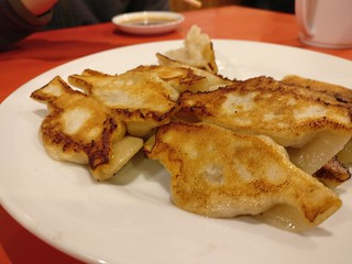 Gyoza a Chinatown | by Marco Taddia' s Eye