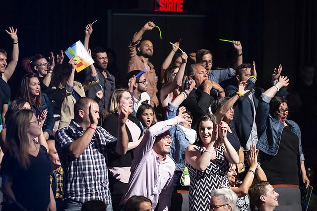 2018 - 20e Gala des Grands Prix du Défi OSEntreprendre