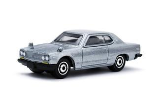 Matchbox - '71 Nissan Skyline 2000GTX