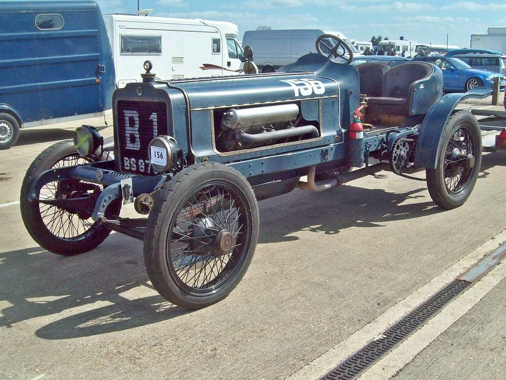 168 Brasier Voiture De Course Special 1908 Brasier Voi Flickr