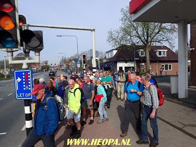 2018-04-10        Rhenen 1e dag      25 Km  (5)