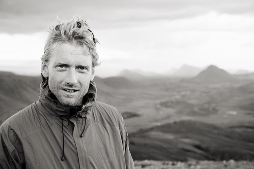 Alastair Humphreys | by www.AlastairHumphreys.com