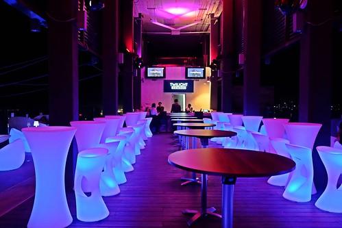 BAi Hotel - Twilight Roofdeck LED | by thetreasuretracker
