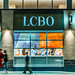 LCBO Pride activated stores