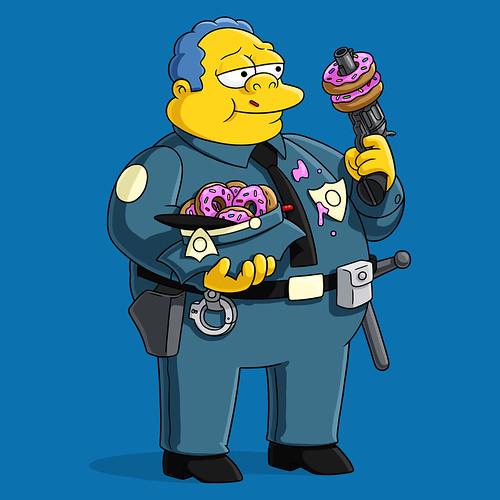 Simpsonsworld_social_og_wiggum_1200x1200 | by DReager100