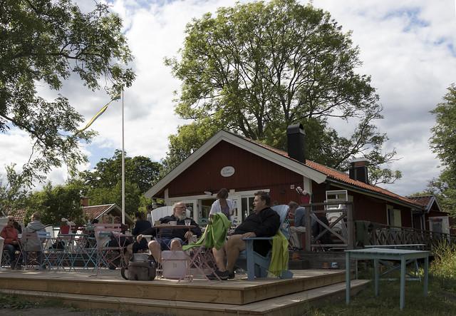 Café Notholmen