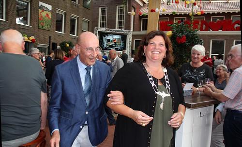 afscheid wethouders PietPanis en AdVanBeek 20180525 (13)
