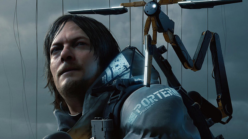 Hyped or Afraid? E3 Special: Death Stranding