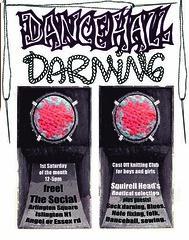 Dancehall darning