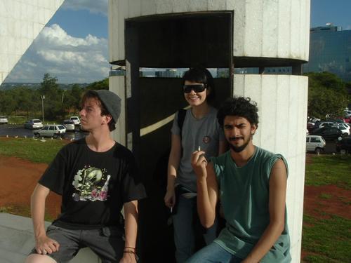 imaginários inflamando no sol do cerrado