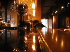 Bar   by Houssein