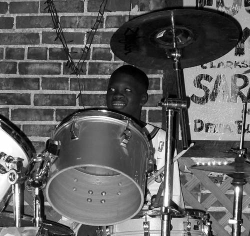 kid.drummer
