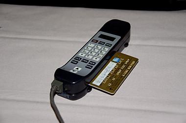 cabin phone