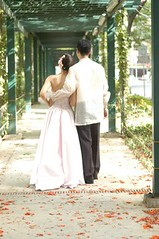 DnA, post-wedding