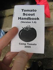 Camp Tomato, Woodland Park, Seattle, WA