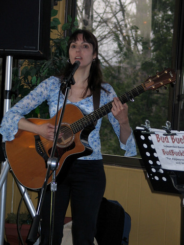 Helen Avakian at IronWood Grille