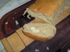 pão de liquidificador
