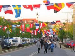 Budaörs Spring Festival