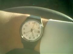 My New Watch